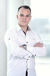 Michael Pavic